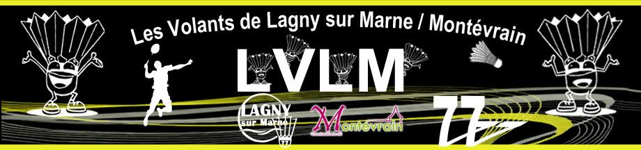 Les Volants de Lagny-sur-Marne